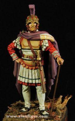 3rd-4th century Roman Dux (general)