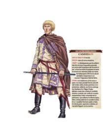 Candidatus unit in the Palatini