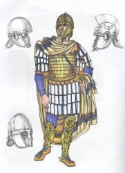 Eastern Roman Magister Militum