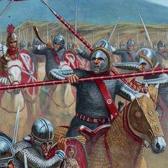Roman army, 3rd century