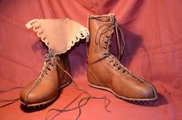 Roman legionnaire boots