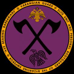 Varangian Guard logo