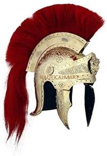Praetorian Guard Attic helmet