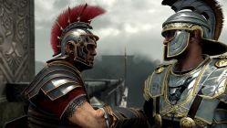 Centurions in Lorica Segmentata (Ryse: Son of Rome)