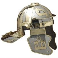 Italic helmet