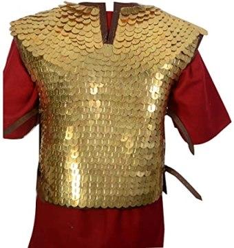 Lorica Squamata armor