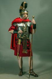 Roman Optio