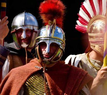 Eastern Roman Dux