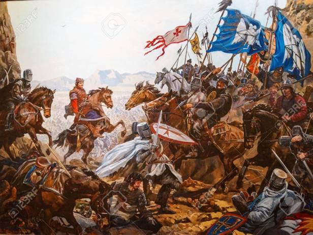 Battle of Myriokephalon, 1176