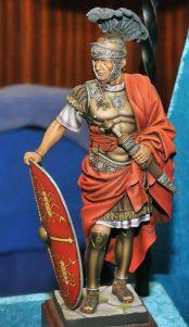 Praetorian Guard prefect (commander)