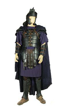 Praetorian Guard leather Lorica Segmentata