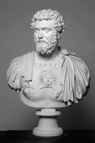 Didius Julianus, Roman emperor (193), bought the imperial title from the Praetorians