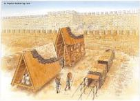 Siege of Masada, 73AD