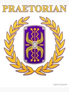 Praetorian Guard emblem