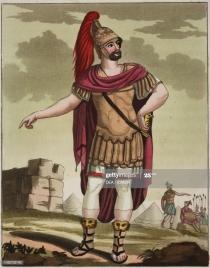 Gaius Marius, Roman Consul
