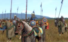 Byzantine Cataphract cavalry