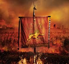 Legion banner