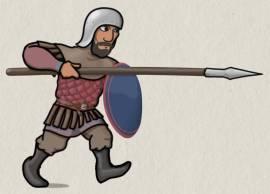 14th century Skoutatoi