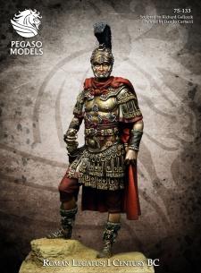 Roman Legatus Legionis
