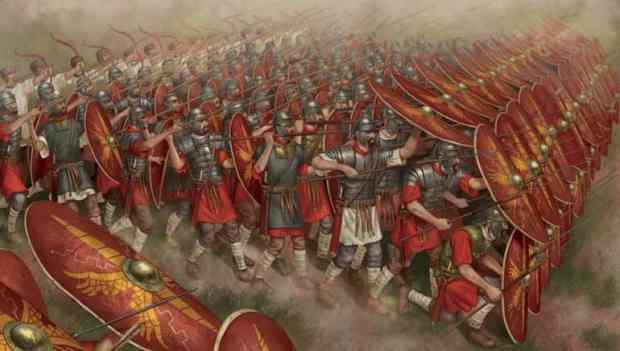 غزوة الاستيلاء على كنوز العرب.. كيف فشلت الحملة الرومانية على اليمن؟