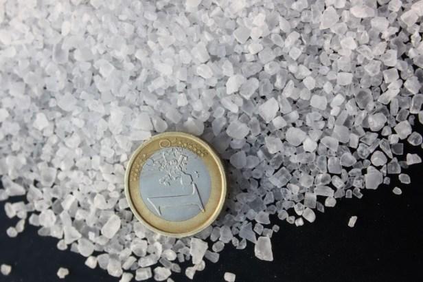 Salary, originating from Roman legionnaire's salt payment