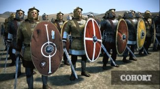 Update on the Roman legion formation in the 3rd century