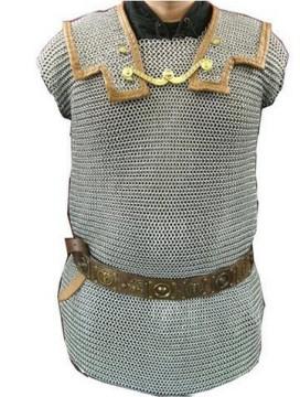 Lorica Hamata armor