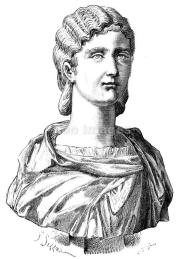 Julia Mamaea, mother of Severus Alexander