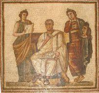 Golden Age of Literature under Augustus