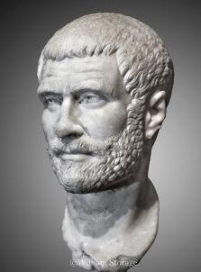 Emperor Claudius II Gothicus (r. 268-270)