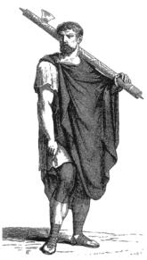Roman Republic Aedile