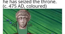 Meme of Basiliscus