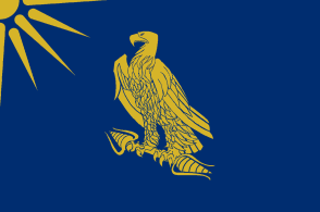 Flag of the Ptolemaic Empire