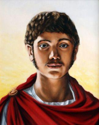 Elagabalus, Roman emperor 218-222, of Syrian descent