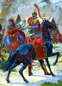 Cavalry army of Gallienus
