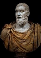 Macrinus, Roman emperor 217-218