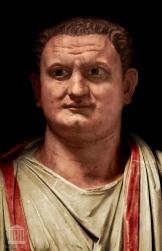 Emperor Titus (r. 79-81AD)