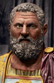 Publius Helvius Pertinax, Roman emperor, 193
