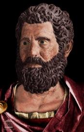 Didius Julianus, Roman emperor, 193