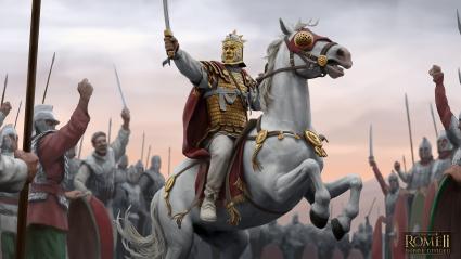 "Emperor Aurelian ""Restorer of the World"" (r. 270-275)"
