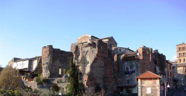 Alba Longa, the original Rome