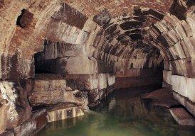 Cloaca Maxima, Great Sewer of Rome