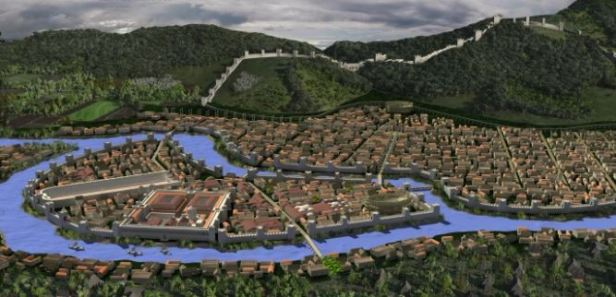 Antioch, Syria in the Roman era