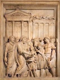 Roman Imperial Cult