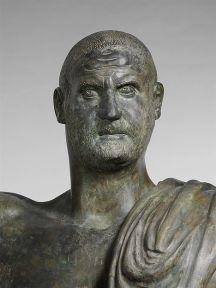 Emperor Trebonianus Gallus (r. 251-253)