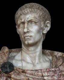 Diocletian, originally Diocles, commander of Carus' cavalry