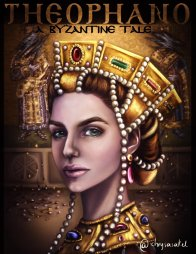 Empress Theophano, wife of Romanos II and later of Nikephoros II
