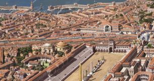 Constantinople, the Eastern Roman Capital