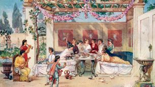 Imperial birthday in Imperial Rome
