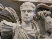 Hostilian, son and co-emperor of Decius (r. 251)